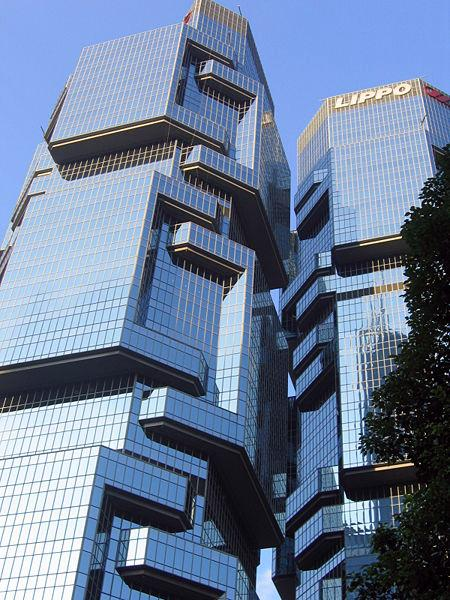 Tower II, Lippo Centre, 89 Queensway, Admiralty, Hong Kong