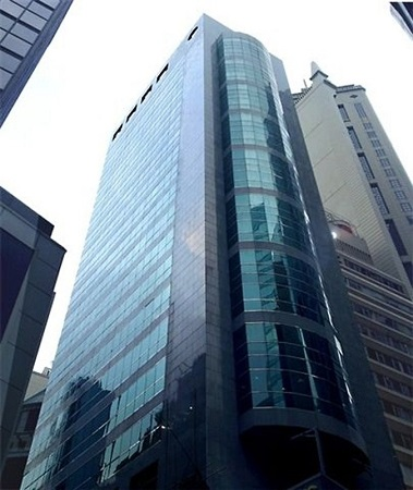 Compass Offices - Hong Kong, Silver Fortune Plaza, Hong Kong